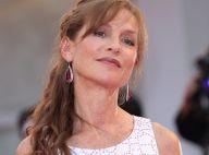 Mostra de Venise 2012 : Isabelle Huppert, superbe princesse de 59 ans