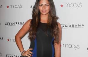Camila Alves, enceinte et divine, fait de l'ombre à la très mince Nicole Richie