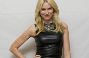 Naomi Watts chic, rock'n'roll, sexy : la belle a repris sa carrière en main