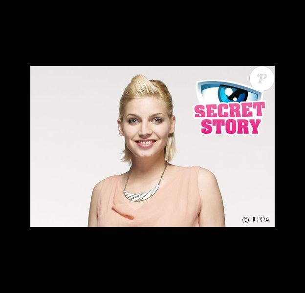 Nadège, grande gagnante de Secret Story 6