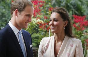 Kate Middleton et William : Unis pour un hommage plein d'émotions à Lady Di
