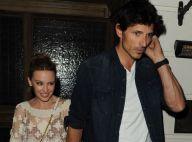 Kylie Minogue : Héroïne glamour pour la BBC, sous le regard d'Andres Velencoso