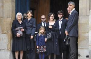 Mort de Christian Marin : Emotion et peine lors des obsèques du comédien