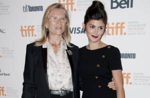 Audrey Tautou et la veuve de Claude Miller : Hommage américain au cinéaste