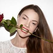 Solweig Rediger-Lizlow, sensuelle et élégante en Petite Française