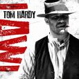 Tom Hardy dans  Des hommes sans loi  de John Hillcoat.