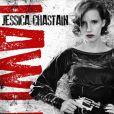 Jessica Chastain dans  Des hommes sans loi  de John Hillcoat.
