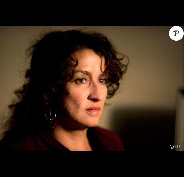 Noémie Lvovsky dans le film Camille redouble