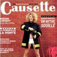 Le magazine Causette du mois de septembre 2012