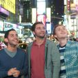 La bande-annonce de  Nous York , en salles le 7 novembre.