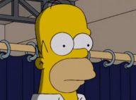 Les Simpsons : Homer vote Mitt Romney à la présidentielle américaine