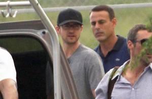 Justin Timberlake enterre sa vie de garçon, le mariage avec Jessica Biel en vue