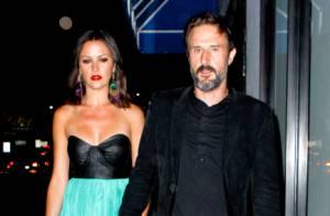 David Arquette et sa chérie Christina : L'amour, entre eux, c'est tout un art !