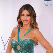 Emmy Awards 2012 : Sofia Vergara, Claire Danes et les femmes les mieux habillées