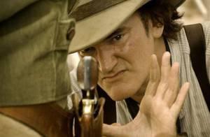 Quentin Tarantino mégalo : Il vole une scène à son acteur dans Django Unchained