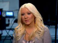 Christina Aguilera s'associe avec KFC et Pizza Hut contre la faim dans le monde