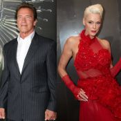 Arnold Schwarzenegger avoue son ''aventure chaude'' avec Brigitte Nielsen