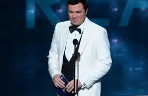 Oscars 2013 : Seth MacFarlane présentateur, la cérémonie sauvée ?