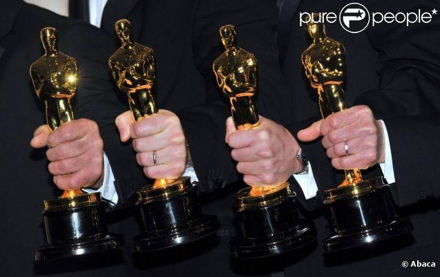 La 85e cérémonie des Oscars se déroulera le 24 février 2013 au Dolby Theatre de Los Angeles.