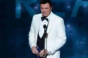 Oscars 2013 : L'Amérique scandalisée par le futur présentateur Seth MacFarlane
