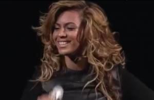 Beyoncé : Invitée sur scène par Jay-Z, elle reçoit une bonne grosse fessée !