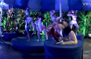 Justin Bieber : Soirées arrosées, filles sexy... dans le clip Beauty and a Beat