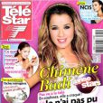 Télé Star en kiosques le 15 octobre 2012