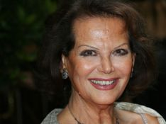 PHOTOS : Le grand show de Claudia Cardinale !