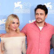 James Franco et Ashley Benson amoureux ?  L'acteur répond !