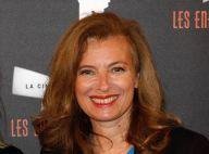 Valérie Trierweiler célèbre le 7e art avec Elsa Zylberstein et Frédérique Bel