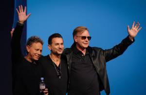 Depeche Mode : À Paris, le groupe culte annonce son retour et une tournée