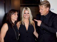Jessica et Ashlee Simpson : Leurs parents, Tina et Joe, divorcent