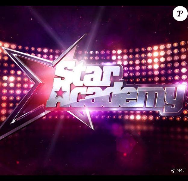 Le nouveau logo de la Star Academy 9 sur NRJ12.