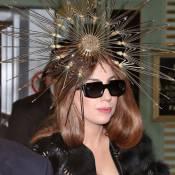Lady Gaga - Taylor Kinney évoque leur amour : 'Notre relation n'est pas étrange'