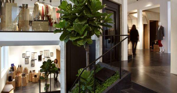 Boutique isabel marant avenue victor hugo paris - Boutique avenue victor hugo ...