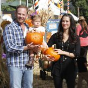 Ian Ziering : Bientôt un nouveau bébé pour la star de Beverly Hills
