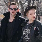 Evan Rachel Wood et Jamie Bell : Et maintenant le mariage ?
