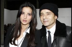 Jean-Luc Delarue : Sa veuve Anissa brise enfin le silence !