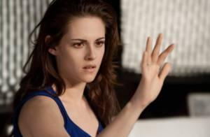 Twilight 5 : Kristen Stewart, transformée, ne sait plus être humaine
