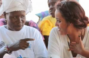 Amel Bent au Sénégal : Un magnifique voyage pour la chanteuse au coeur d'or