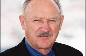 Gene Hackman : L'acteur oscarisé gifle un SDF qui a insulté sa femme