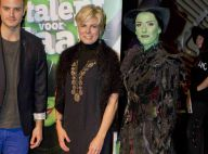 Princesse Laurentien : En mode Hallowen tandis que Constantijn retrouve Marilene