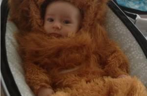 Kristin Cavallari : Son bébé de 3 mois changé en