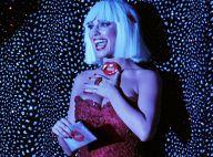 Kelly Brook sexy et dénudée pour son show avec le Crazy Horse