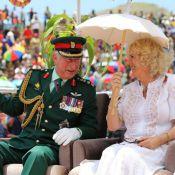 Prince Charles et Camilla : Elégants et acclamés en Papouasie-Nouvelle-Guinée