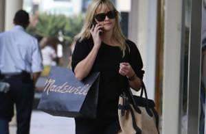 Reese Witherspoon, première sortie avec son fils Tennesse : Elle est radieuse