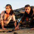 Shia LaBeouf se révèle dans le premier  Transformers  en 2007 aux côtés de la bombe Megan Fox.