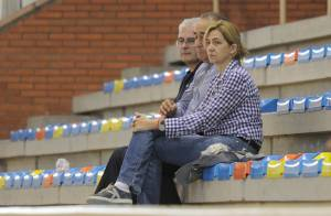 Cristina d'Espagne et Iñaki Urdangarin : Hand en famille avant le procès...