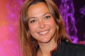 Sandrine Quétier, animatrice de Danse avec les stars et maman très fusionnelle