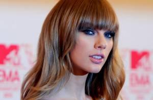 MTV EMA 2012: Taylor Swift et Alicia Keys envoûtantes, Kim Kardashian provocante